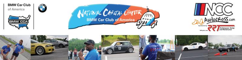 About NCC Autocross