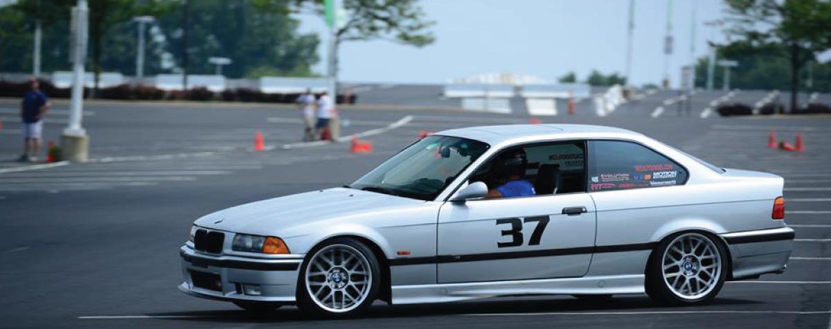 E36 M3